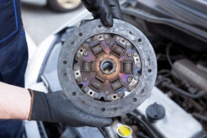 Clutch replacement for vehicle Lake Arbor Automotive & Truck Westminster Colorado