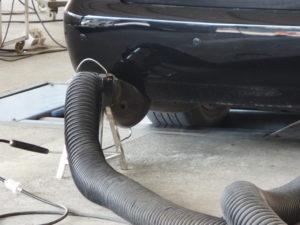 Car Emissions diesel testing Lake Arbor Automotive & Truck Westminster Colorado