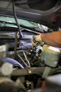 maintenance on vehicle Lake Arbor Automotive & Truck Westminster Colorado